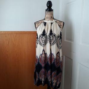 Dresses & Skirts - Halter top dress